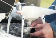 Filtre ND pour drone DJI