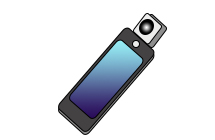 Caméras smartphones
