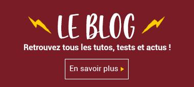 Le blog studioSPORT