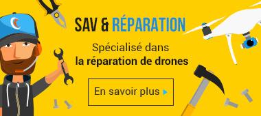 SAV et réparation