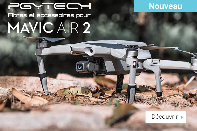 Drone lily achat