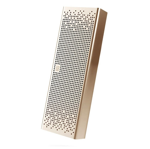 Enceinte Mi Bluetooth - Xiaomi version or