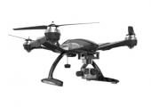 Multirotor Yuneec Q500 Typhoon G permettant d\'accueillir une caméra GoPro Hero4