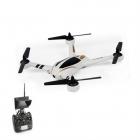 Drone XK X252 3D avec radiocommande + écran LCD
