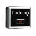 Tracker GPS Trackimo vue de face