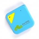 Tracker GPS Acer Circo S vu de haut
