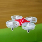 Blade Inductrix RTF - nano drone en vol