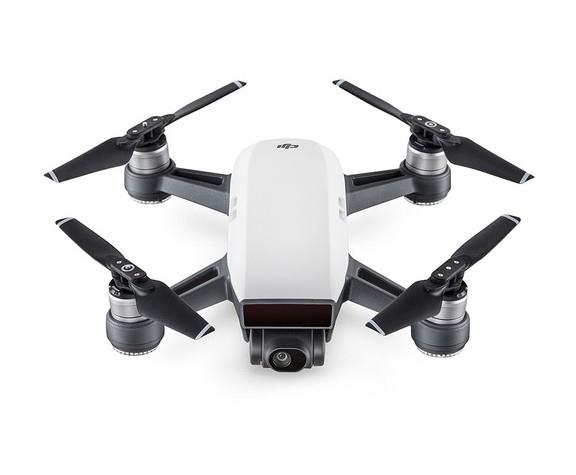 DJI Spark, le drone selfie par excellence !