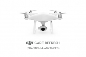 DJI Care pour Phantom 4 (1an)