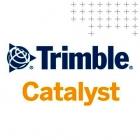 Abonnement Catalyst (1 mètre - 1 mois) - Trimble