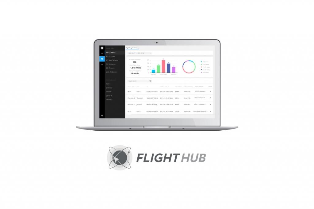 DJI FlightHub Basic (1 Month)