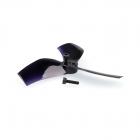 00313812_1 Gemfan D65 3-blade props  (1.5mm shaft)(4pcs) Balck (attente info fourn.)