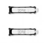 2 batteries FatShark 101 260 mAh