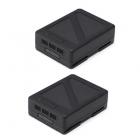 2 Batteries TB50 pour DJI Matrice 200