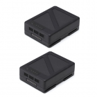 2 Batteries TB50 pour DJI Matrice 200