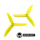 2 hélices 5x4x3 Rotor Riot (CW & CCW)