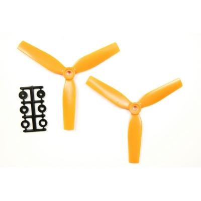 2 hélices HQProp 5x3.5x3 anti-horaires