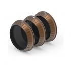 3 filtres DJI Zenmuse X4S - Vivid collection - Polar Pro