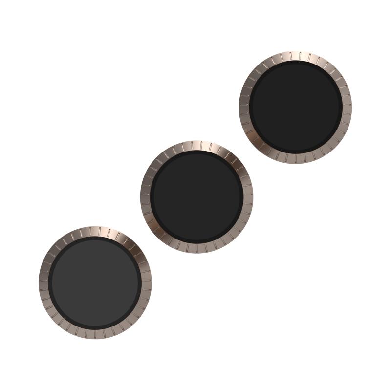 Les filtres PolarPro Shutter Collection pour DJI Zenmuse X4S sont spécialement conçus pour la vidéo aérienne.
