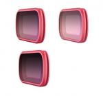 3 filtres GND pour DJI Osmo Pocket - PGYTECH
