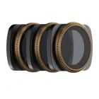 3 Filtres ND/PL pour DJI Osmo Pocket Vivid - PolarPro