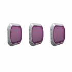 3 filtres ND128/256/1000 Professional pour DJI Mavic 2 Pro - PGYTECH