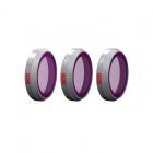 3 filtres ND128/256/1000 Professional pour DJI Mavic 2 Pro – PGYTECH