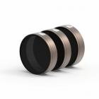 3 filtres Phantom 4 Pro Cinéma Series Shutter Collection