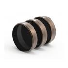 3 filtres Phantom 4 Pro Cinéma Series Vivid Collection