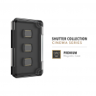 3 Filtres pour DJI Osmo Pocket Shutter - PolarPro