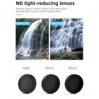 360insta Camera One R 1 inch version CPL+ND8/16/32