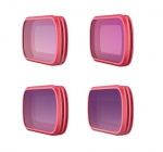 4 filtres ND/PL pour DJI Osmo Pocket - PGYTECH