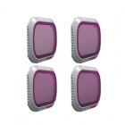 4 filtres ND Professional pour DJI Mavic 2 Pro - PGYTECH