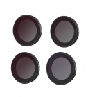 4 filtres pour Insta360 Go 2 - Telesin