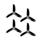 4 Hélices 3X3X3 HQProp en PolyCarbonate