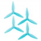 4 hélices DP5X4.5X3V3 HQProp en PolyCarbonate