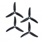 4 Hélices tripales 4x4.3 V1S - HQProp