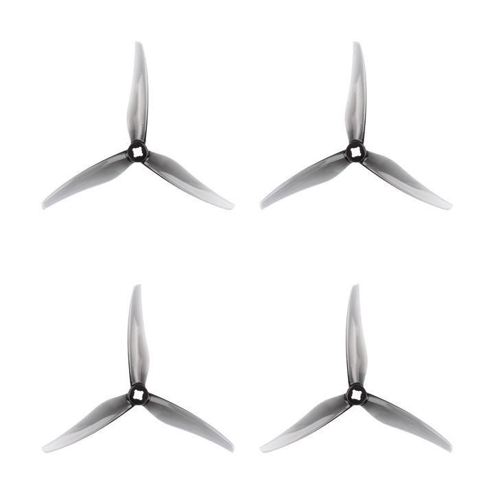 4 Hélices tripales 5125 - Gemfan