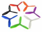 4 hélices tripales DALprop V2 T5045