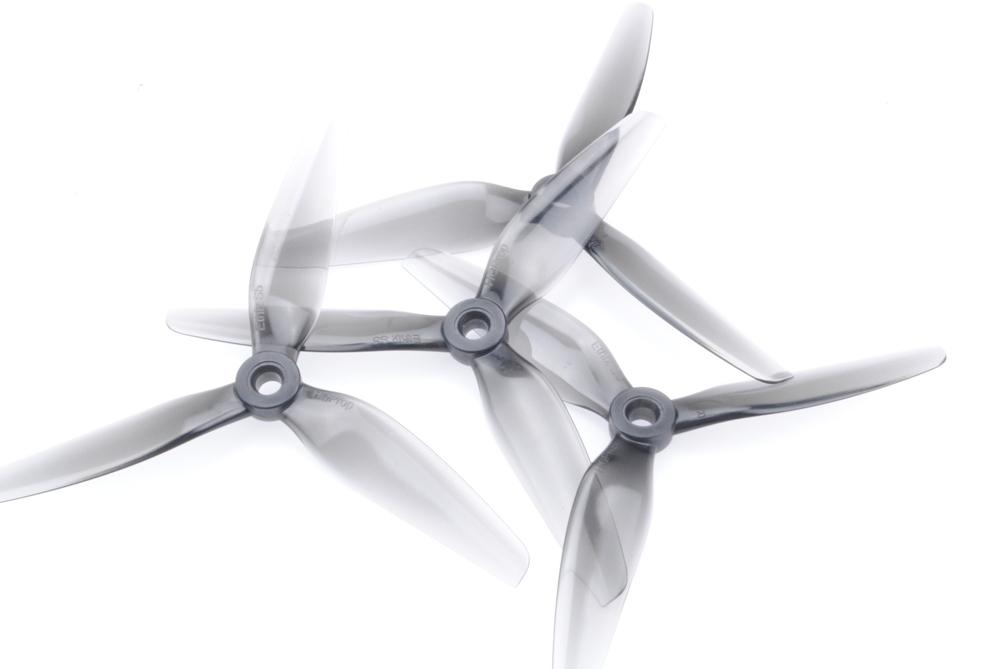 4 Hélices tripales Ethix S5 - HQProp