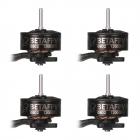 4 Moteurs Brushless 0802 12000Kv - BetaFPV