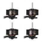 4 Moteurs Brushless 0802 12000Kv - BetaFPV