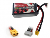 4S-14.8V 850mAh 75 MXP-FPV-010 Maniax (en attente infos)