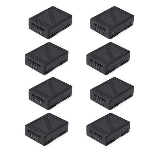 8 Batteries TB50 pour DJI Matrice 200
