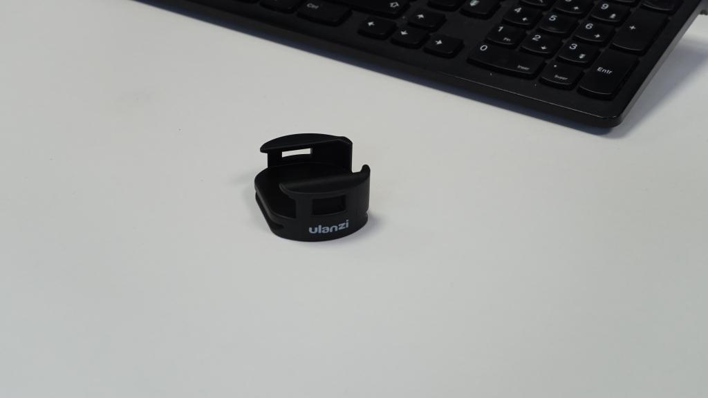 """Adaptateur 1/4\"""" pour module sans fil DJI Osmo Pocket - Ulanzi"""