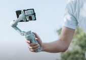 Adaptateur action cams pour stabilisateurs - PGYTECH