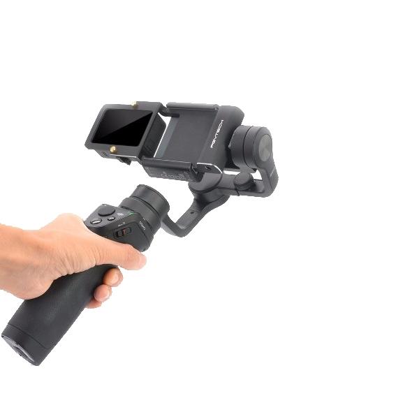 Profitez de la stabilisation du DJI Osmo Mobile pour votre GoPro Hero5 Black