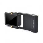 L'adaptateur permet de profiter de l'écran de la caméra GoPro Hero5 Black