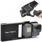 Adaptateur caméra GoPro pour DJI Osmo Mobile