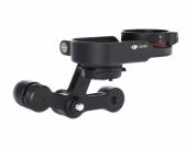 Adaptateur caméra et nacelle X5 pour stabilisateur DJI Osmo - vue de biais